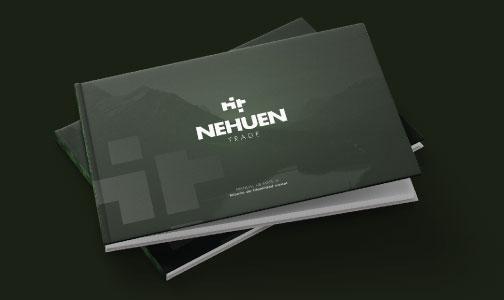 b-nehuen